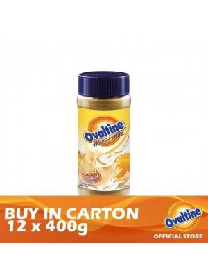 Ovaltine Malted Milk 12 x 400g