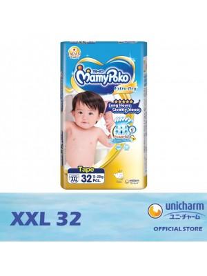 MamyPoko Extra Dry Tape XXL32