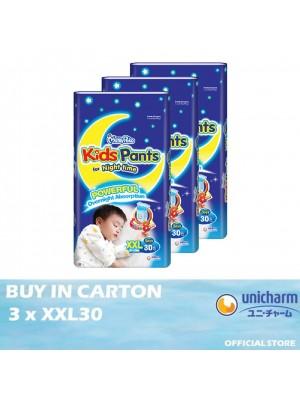 MamyPoko Kids Pants Boy 3 x XXL30