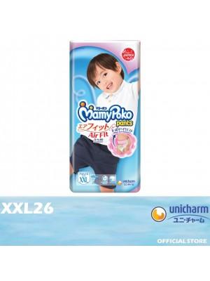 MamyPoko Pants Air Fit Boy XXL26