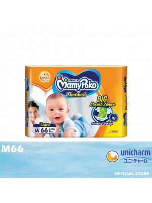 MamyPoko Standard Tape M66