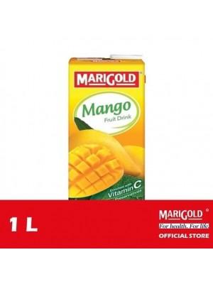 Marigold Fruit Drink - Mango 1L