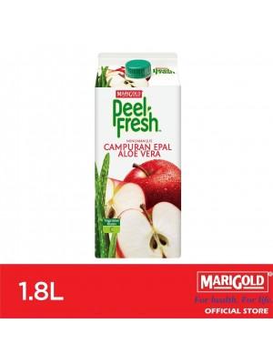 Marigold Peel Fresh Apple Aloe Vera Flavour 1.8L