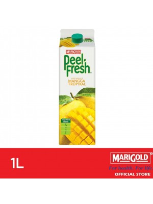 Marigold Peel Fresh Mango Flavour 1L