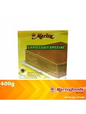Mariza Lapis Legit Special 400g