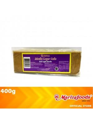 Mariza Mocha Layer Cake 400g