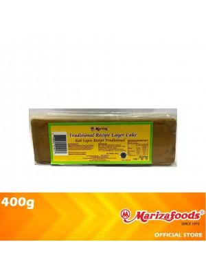Mariza Traditional Layer Cake 400g