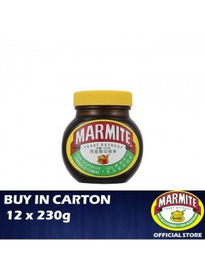 Marmite Yeast Extract 12 x 230g