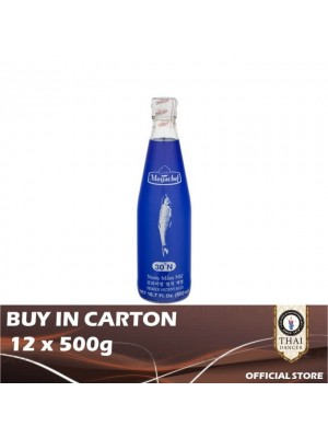 Megachef - Premium Anchovy Sauce 12 x 500ml