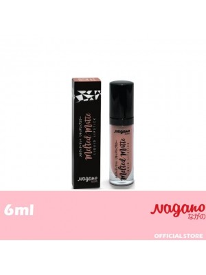 Melted Matte Liquid Lipstick - #3 Cosmopolitan 6ml