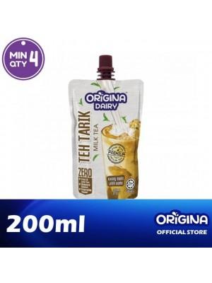 Origina Dairy Milk Tea 200ml