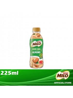 Milo Activ-Go Dairy Free Almond 225ml
