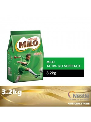 1A. Nestle Professional Milo Activ-Go Softpack 3.2kg [Covid-19]