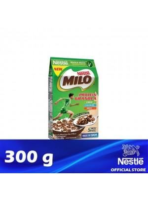 Nestle Milo Granola Breakfast Cereal 300g