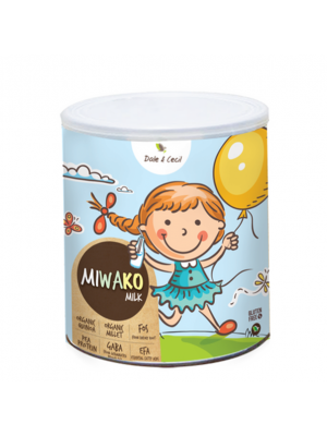 Dale & Cecil -Miwako Milk Powder 700g