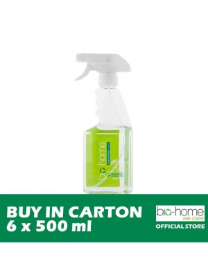 Bio Home Multi Surcafe Cleaner - Lemongrass & Green Tea 6 x 500ml