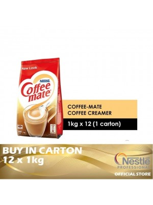 Nestle Professional Coffee-Mate Coffee Creamer 12 x 1kg