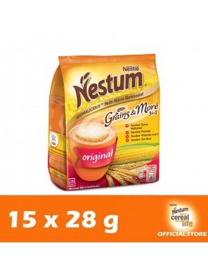 Nestle Nestum 3 in 1 Original 15 x 28g [Essential]