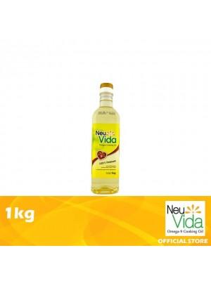 NeuVida Omega 9 Cooking Oil 1kg