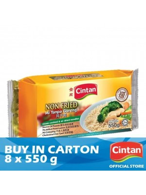 Cintan Non Fried Jumbo 8 x 550g