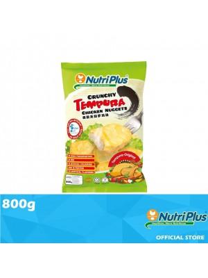 Nutriplus Tempura Original Chicken Nugget 800g