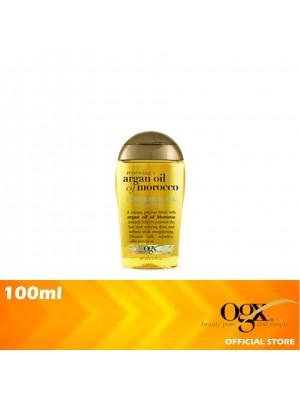OGX Renewing Argan Oil of Morocco Penetrating Oil 100ml