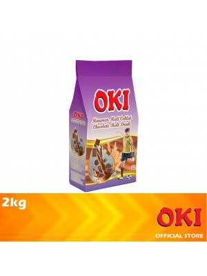 OKI Chocolate Malt Drink 2kg