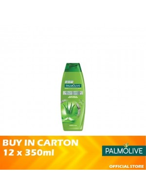 Palmolive Naturals Ultra Smooth Hair Shampoo & Conditioner 12 x 350ml