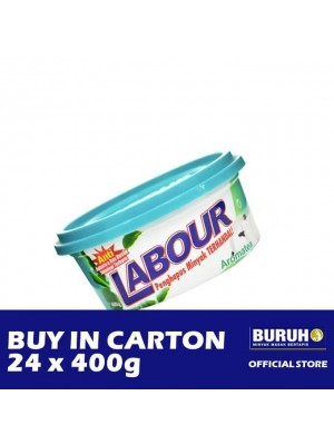 Labour Dishwash Paste - Aromatea 24 x 400g
