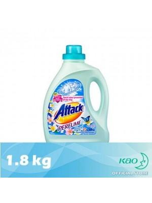 Attack Liquid Detergent Perfume Floral (LATPE) 1.8kg