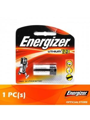 Energizer PH Lithium 3V BP  1pc