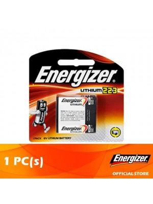 Energizer PH Lithium 6V BP  1pc