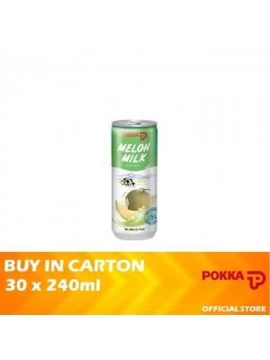 Pokka Melon Milk 30 x 240ml