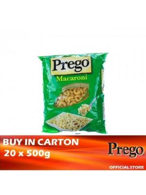 Prego Macaroni 20 x 500g