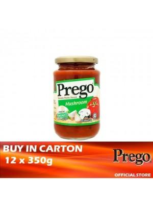 Prego Mushroom Pasta Sauce 12 x 350g