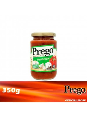 Prego Mushroom Pasta Sauce 350g