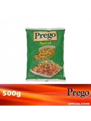 Prego Spiral 500g
