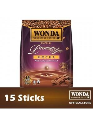 Wonda 3 in 1 Mocha