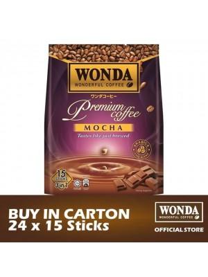 Wonda 3 in 1 Mocha 24 x 15's