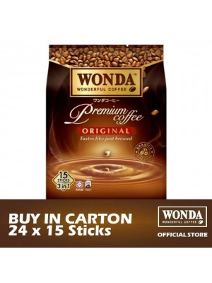 Wonda 3 in 1 Original 24 x 15's