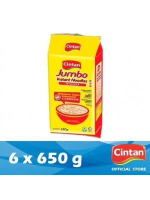 Cintan Fried Jumbo 6 x 650g