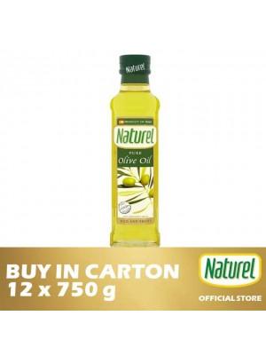 Naturel Pure Olive Oil 12 x 750ml