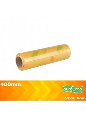 Purewrap Food Wrap Industry Roll 400mm