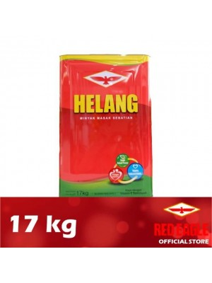 Red Eagle Cooking Oil (TIN) 17Kg