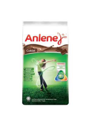 Anlene Regular Chocolate 600g