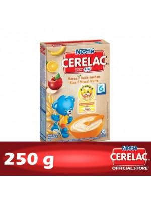 Nestle Cerelac BL FE Rice & Mix Fruit 250g