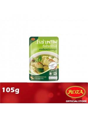ROZA Prompt - Tuna Green Curry 105g