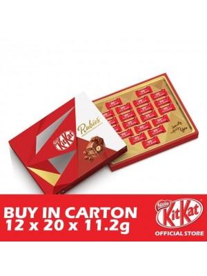 Nestle KitKat Rubies 12 x 20 x 11.2g
