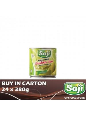 Saji Creamer Honeydew 24 x 380g