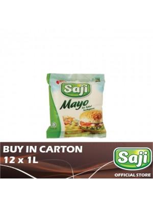 Saji Mayo 12 x 1L